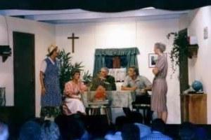 Aufführung 1999