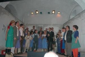 Aufführung 2006