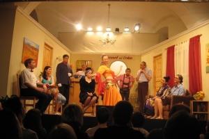 Aufführung 2010