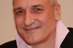 Wolfgang Marko spielt: Mr. Diamond, reicher Angeber