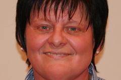 Andrea Walzl spielt: Sofie, Mitglied des Diätclubs, möchte gern ihr Idealgewicht erreichen